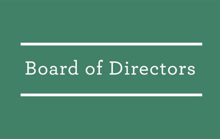 board of directors The duty of verizon's board of directors is to act on behalf of shareowners and  oversee management learn more about our diverse board,.