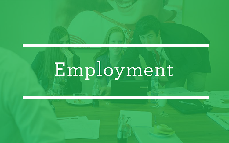Employment | World Justice Project
