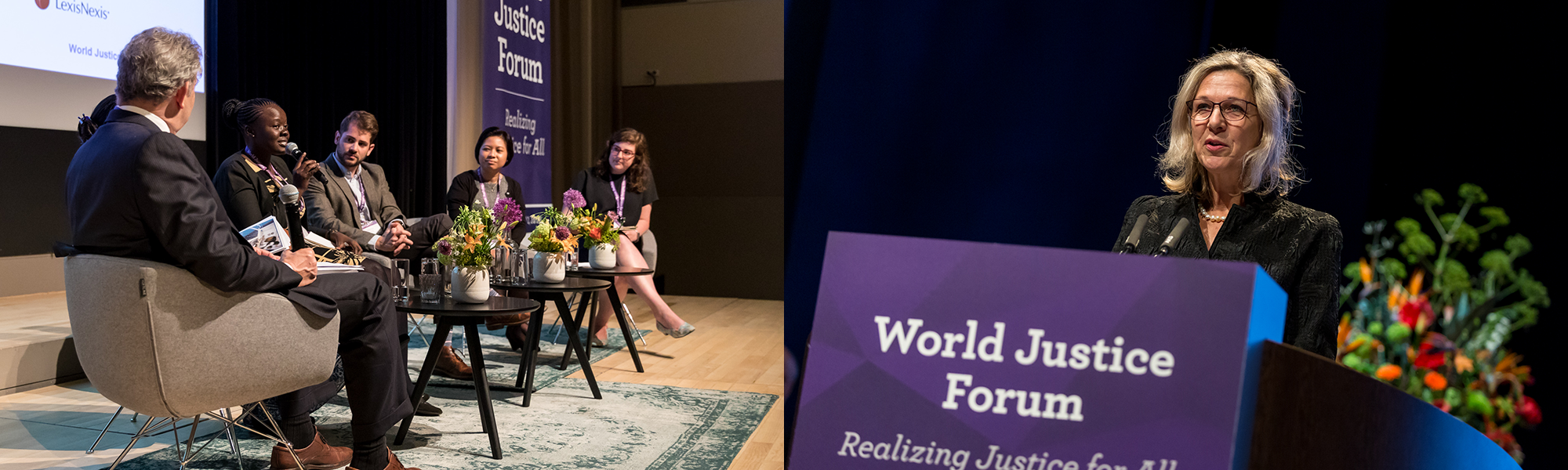 World Justice Forum VI | World Justice Project
