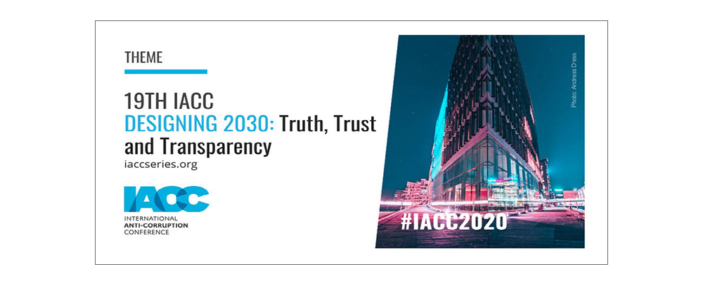 19th IACC Session Report