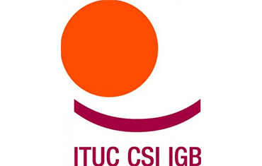 International Trade Union Confederation