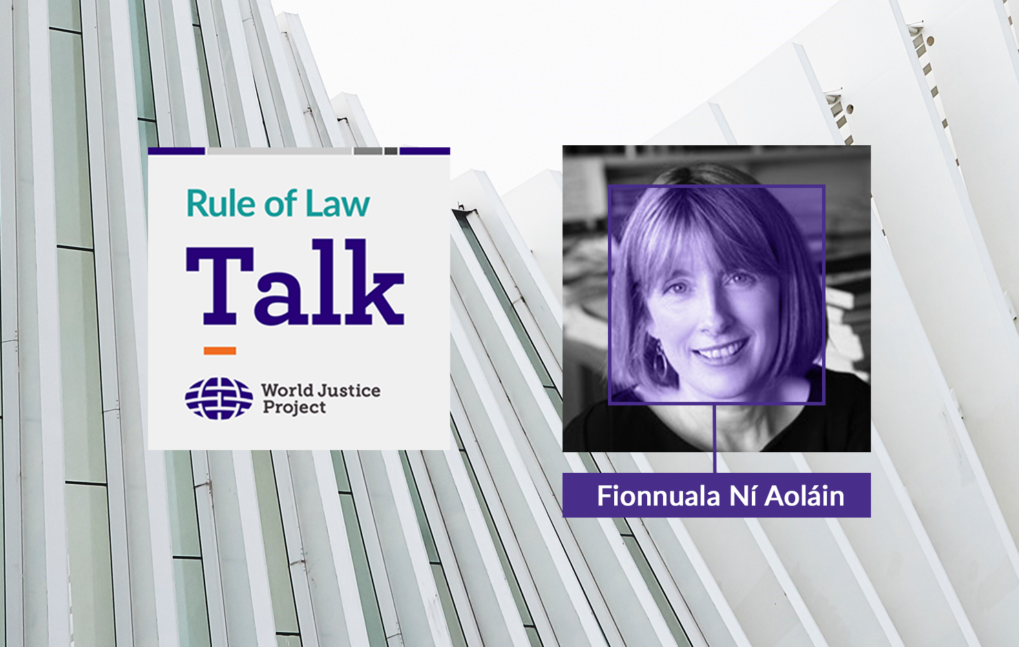 Rule of Law Talk: Emergency Laws and Human Rights