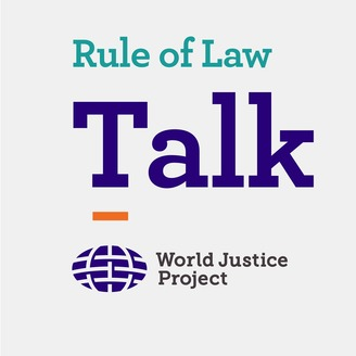 Rule of Law Talk podcast