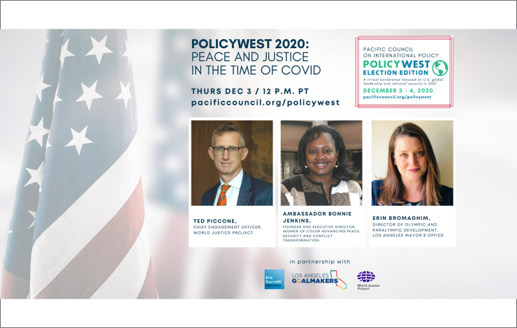 PolicyWest conference webinar