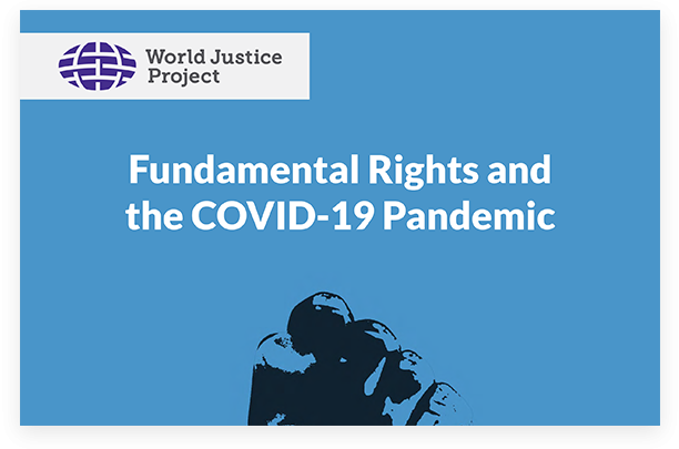 Fundamental Rights and the COVID-19 Pandemic