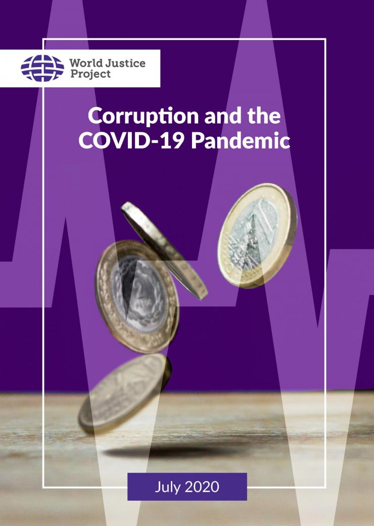 Corruption and the COVID-19 Pandemic